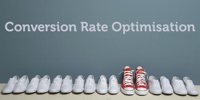 Tăng tỷ lệ chuyển đổi cho website bán hàng